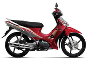 Honda VN bất ngờ ra mắt xe số mới