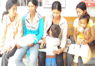 14 năm làm CTV dân số ở buôn Wel Tinh Đơm