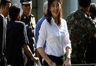 Thời trang sành điệu của nữ Thủ tướng Thái Lan
