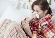 Cách phòng chống cảm lạnh trong mùa đông