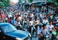 Chiến lược dân số của Việt Nam trong quá trình phát triển