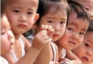 Tỷ số giới tính lúc sinh ở Trung Quốc