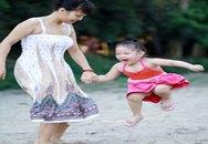 """Những bức ảnh đẹp về gia đình – Nhân lên """"Bốn mùa yêu thương"""""""