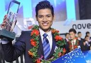 Lê Khôi Nguyên tham gia Mister International 2011