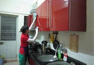 Mẹo tẩy vết bẩn do dầu mỡ (1)
