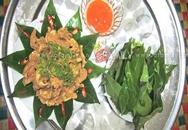 Thịt chua Thanh Sơn ăn mãi không chán