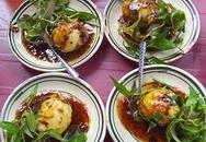 3 món ngon từ trứng vịt lộn