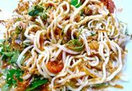 Hai quán mỳ chua ngọt nổi tiếng nhất Hà Nội