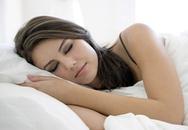 Những tư thế nằm ngủ tốt nhất