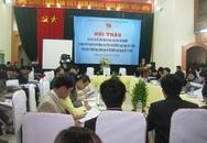 Hội thảo vai trò của Tổ chức Đoàn trong công tác DS–KHHGĐ