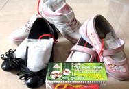 Túi khử mùi giầy hiệu quả