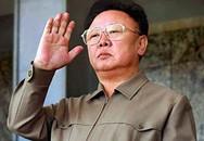 Chủ tịch CHDCND Triều Tiên Kim Jong Il qua đời