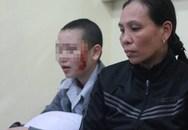 Cô gái bị xăm rết: Vết xăm đã nhiễm trùng sâu