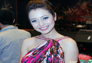 Jennifer Phạm chạm mặt Quang Dũng