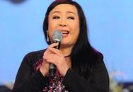 Thu Hiền tái ngộ Trung Đức trong đêm nhạc về Điện Biên