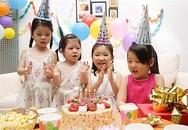 Bữa tiệc sinh nhật vào Guiness Việt
