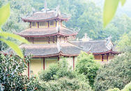 Độc đáo Nhẫm Dương tự (1): Ngôi chùa trong hang động