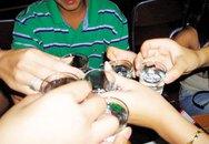 9 mẹo nhỏ xử trí cho người bị ngộ độc bia, rượu