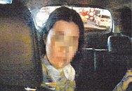 Nữ hành khách thô bỉ gạ sex tài xế