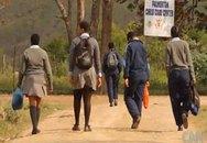 Ghê rợn dùng trinh nữ để chữa HIV
