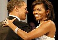 Bà Obama kể chuyện phòng the