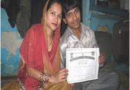 """Những """"đặc công tình yêu"""" ở Ấn Độ"""