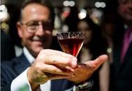 Ly cocktail giá hơn 180 triệu đồng có gì đặc biệt