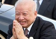 Cựu Quốc vương Campuchia Sihanouk qua đời ở Trung Quốc