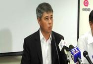 Yêu ngoài luồng, chủ tịch quốc hội Singapore từ chức