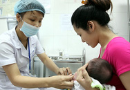 Ngân sách dành cho tiêm chủng mở rộng trong năm 2014: Có thể sẽ bị cắt giảm đến 40%