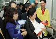 Sự kiện chào đón công dân Việt Nam thứ 90 triệu: Vì sự thịnh vượng chung