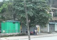 Hà Nội: Nhà vệ sinh tiền tỷ đắp chiếu