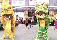 """Tháng khuyến mại Hà Nội 2013: Hiu hắt """"ngày vàng"""""""