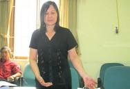 Nữ Hiệu phó trong nghi án vỡ nợ hàng trăm tỉ bị khởi tố