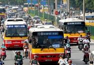 Hà Nội lại chuẩn bị tăng giá vé xe buýt