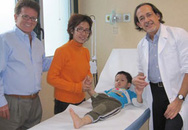 Hành trình Thiện Nhân: Bác sĩ Roberto (9)