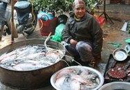 Tiết lộ lãi 'khủng' của dân buôn cá