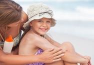 Bảo vệ da khi đi biển