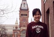 Nữ sinh Việt được Giáo sư ĐH Harvard đến thăm nhà