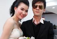 Chồng Vân Hugo mừng đám cưới Huyền Thư