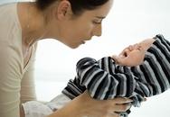 11 điều về tiếng khóc trẻ sơ sinh các mẹ nên biết