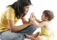 Dạy trẻ 'lẫm chẫm' kỷ luật như mẹ Tây