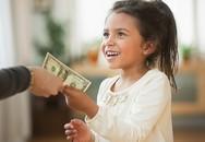 Mẹ khôn phải biết cách dạy con tiêu tiền