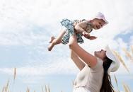 """""""Điểm mặt"""" sai lầm của mẹ khiến con thiếu vitamin D"""
