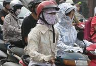 Hè 2013, Hà Nội có thể nóng đến 40 độ C