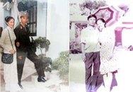 Gia đình trung tướng gả chồng cho con dâu