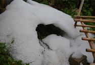 Mưa đá, lốc xoáy kinh hoàng tàn phá Đà Lạt