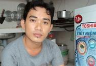 Ông bố nghẹn ngào tìm công lý cho con trai chết oan tại nhà trẻ
