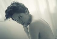 Trầm trồ ảnh Á hậu Hoàng My bán nude