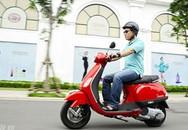Vì sao đàn ông Việt toàn đi xe máy nữ?